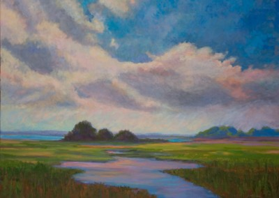 Edge of The Marsh, 11