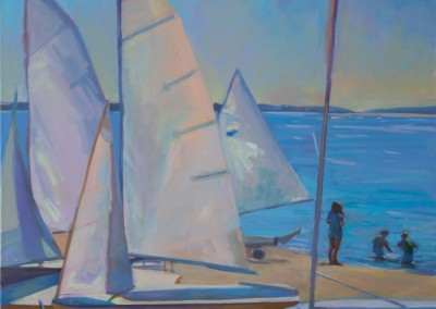 The Sailing School