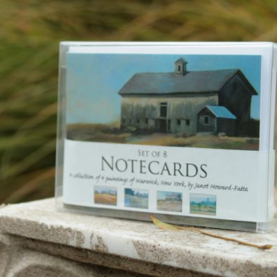 Notecards of Warwick, New York