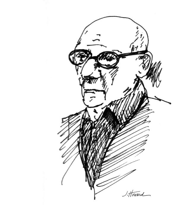 Philip Pearlstein Drawings Philip Pearlstein Drawing