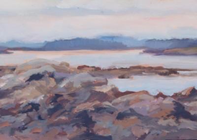 Maine Rocks Islands