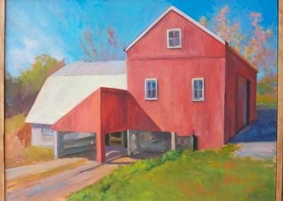 Applewood Barn