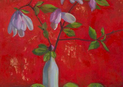 Red Apple Magnolia
