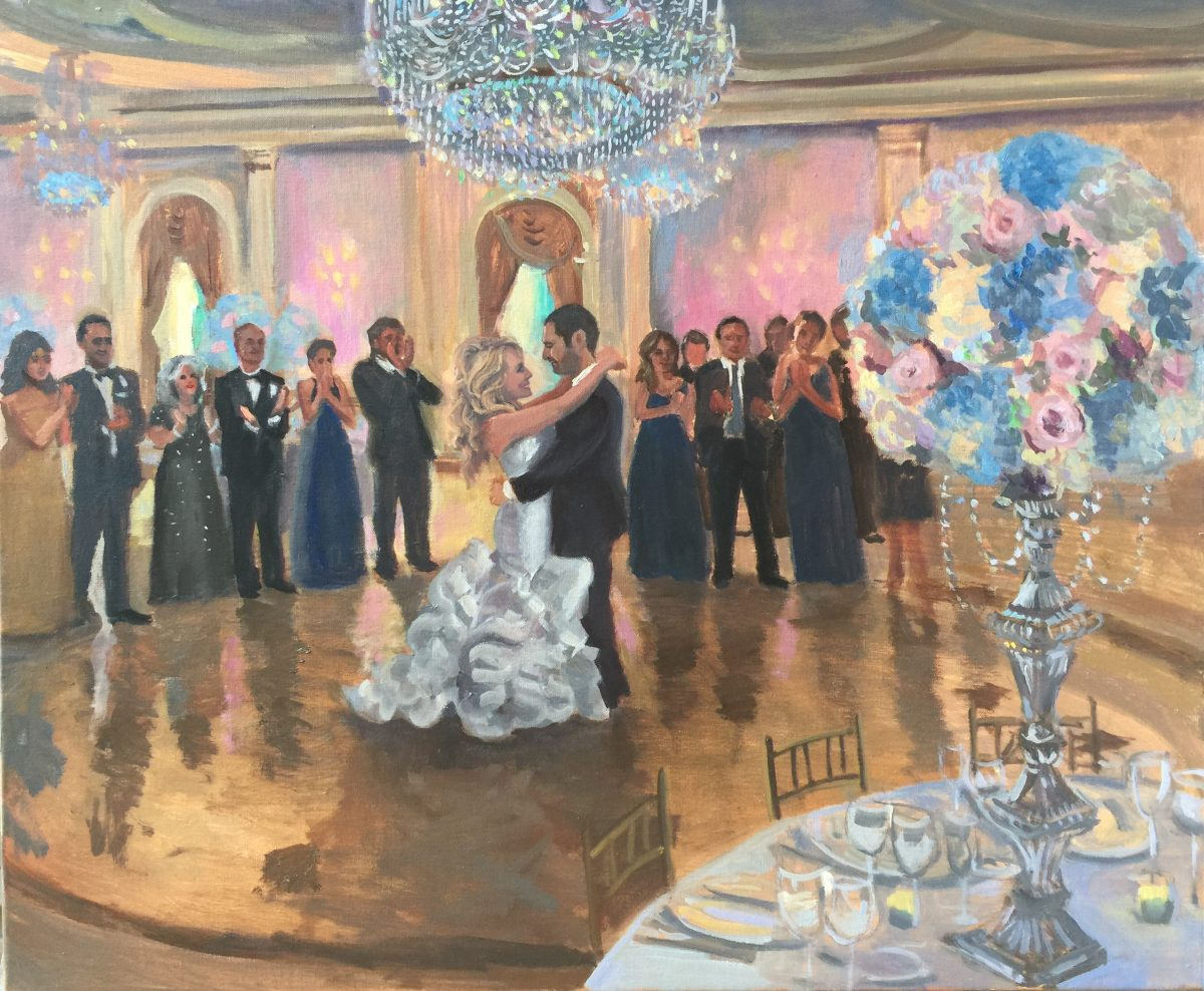 7-29-17Rockleigh Wedding