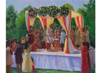 Connecticut Wedding Ceremony