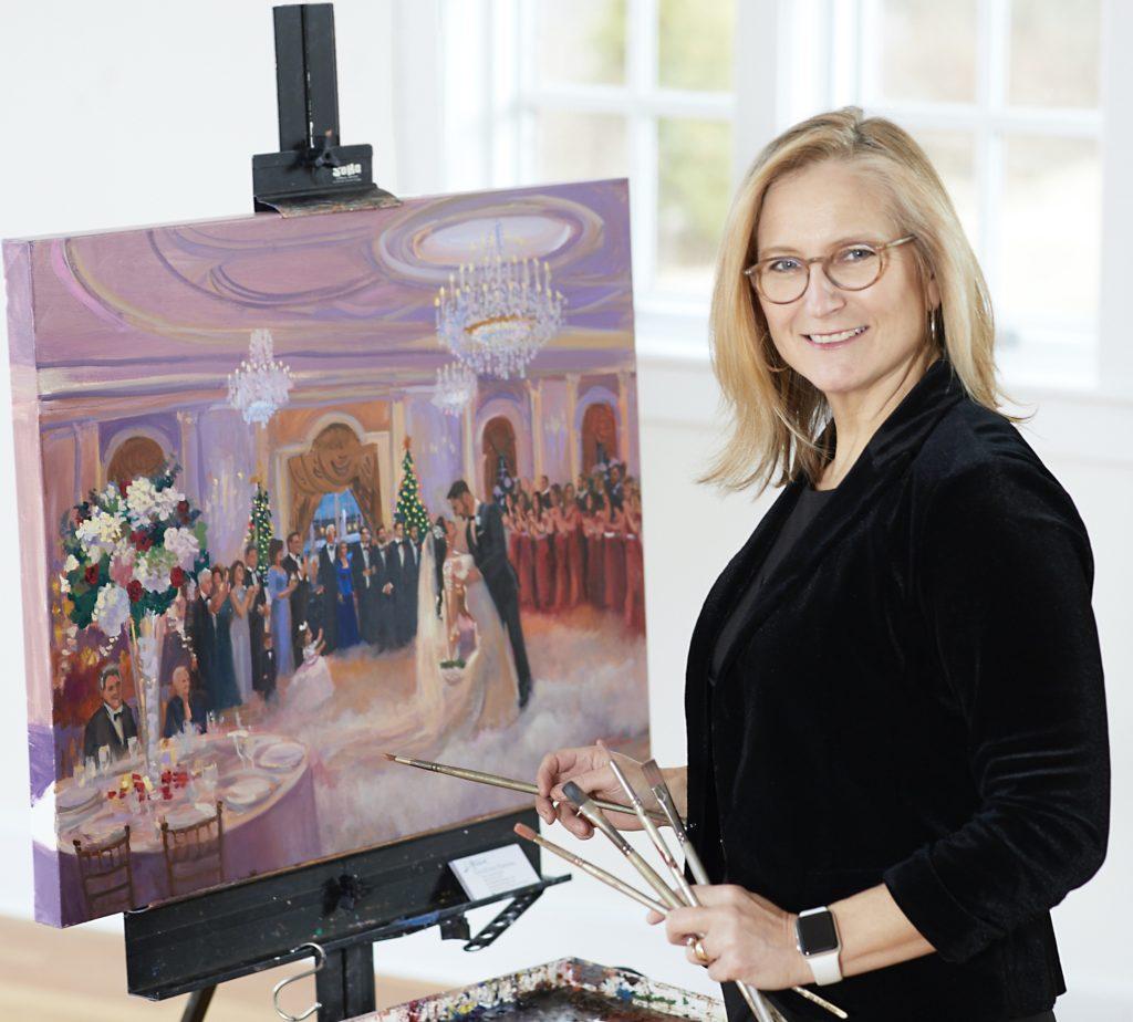 Janet Howard Fatta, Seligman Center, Chester Ny